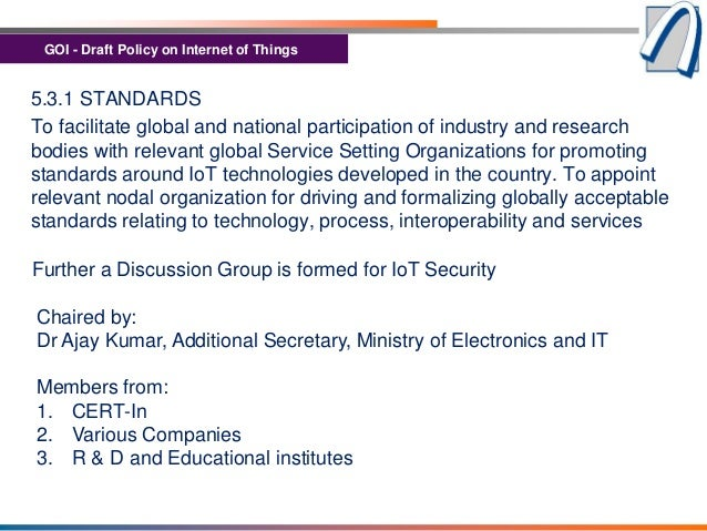 Industrial IoT Security Standards & Frameworks