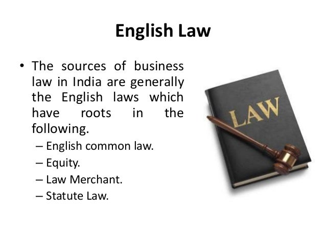 business law i The business law program focuses on the application of law in both the business and government sectors business and commercial law covers a broad area of business, commercial and consumer transactions.
