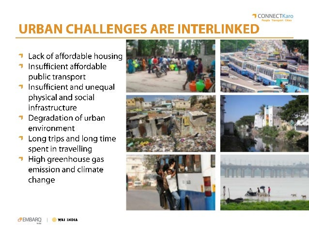 Approach to Integrated Land Use & Transport within Spatial Planning Processes Slide 3
