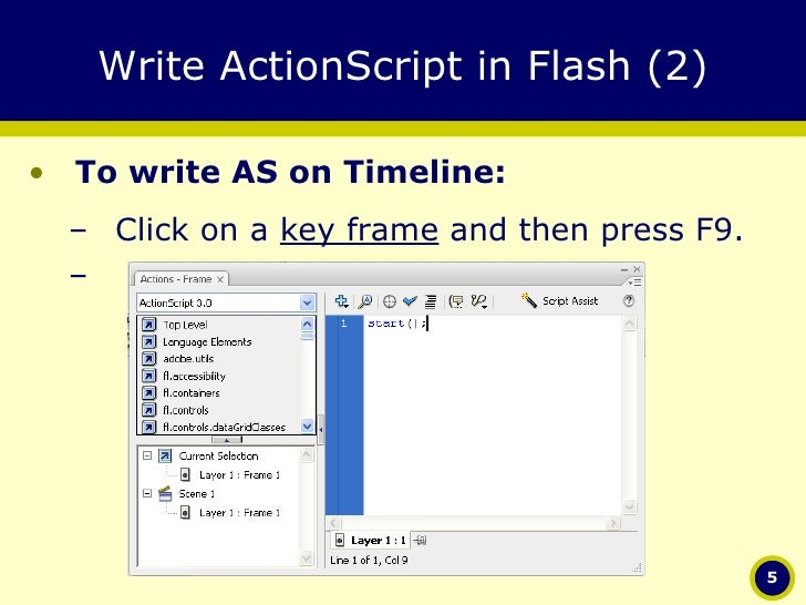 how to write a news flash pic