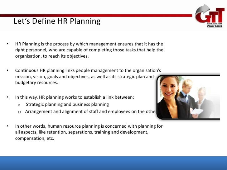 critically discuss the importance and significance of human resource planning to the organisation Human resource management human resource management: scope, analysis, and significance this connects strongly to issues of importance in the fields of.