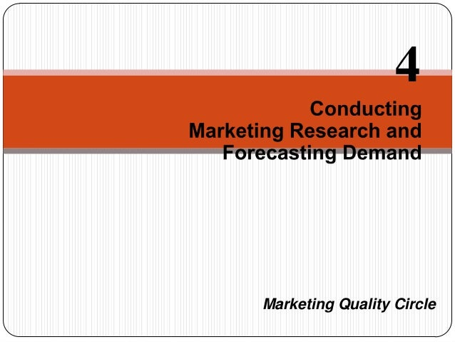 Marketing Quality Circle 4