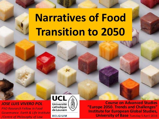 Report describes the future of buildings in 2050 – includes food ...