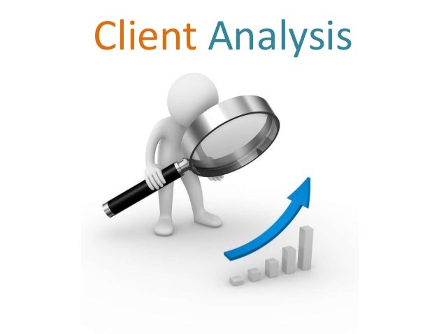 Client Analysis