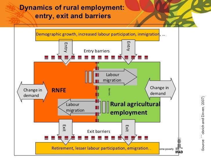 rural non farming Zur zukunft der arbeit institute for the study of labor non-farm  entrepreneurship in rural africa: patterns and determinants iza dp no 8008  february 2014.