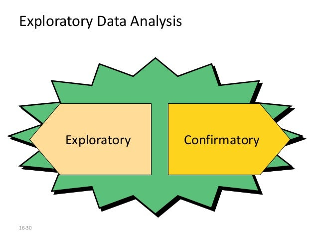 cross tabulation and exploratory data analysis The oracle r enterprise functions for exploratory data analysis analysis across numeric columns in an oreframe object orecrosstab expands on the xtabs function by supporting multiple columns with optional aggregations, weighting, and ordering options building a cross-tabulation is a.