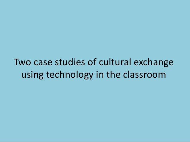 """the technology and experiences in the foreign countries """"millennials are using packet-switching technology rather than  including  country borders, and especially ignore time and distance as an inhibitor to  communications  of cognitive ability earned through early hands-on  experiences  to read, or the intellectual damage of learning a foreign  language."""