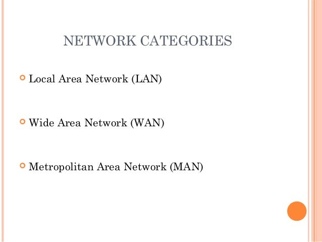 advantages and disadvantages metropolitan area network man Types of network - authorstream  local area network (lan) – metropolitan area network (man) – wide area network  advantages and disadvantages of lan.
