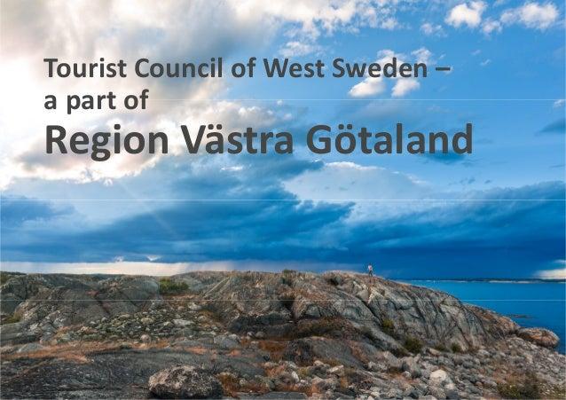 Session Ii West Sweden