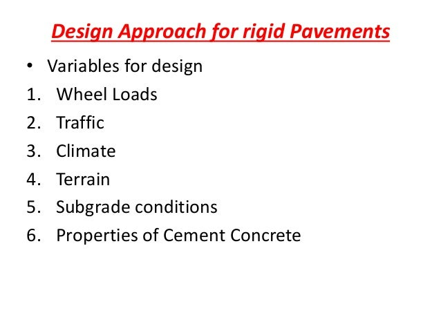 Type of joints   design of rigid pavements   lec-14 part-2 youtube.