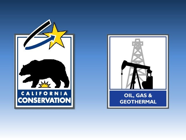 An Overview of California's Produced Water Tim Kustic, State Oil and Gas Supervisor California Division of Oil, Gas, and G...