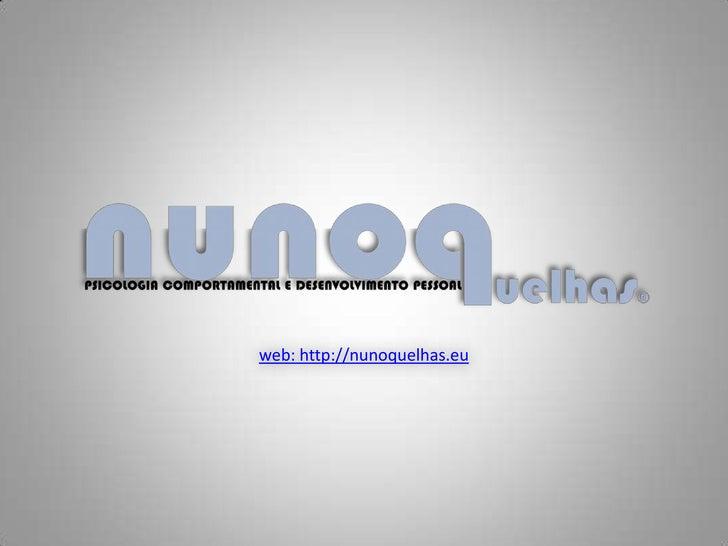 web: http://nunoquelhas.eu