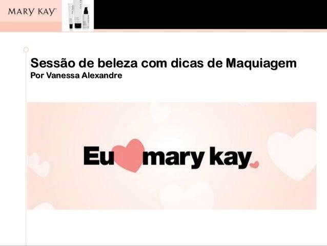 Aula de Auto Maquiagem Conselho Regional de Farmácia São Paulo, 11/10/11. Sessão de beleza com dicas de Maquiagem Por Vane...