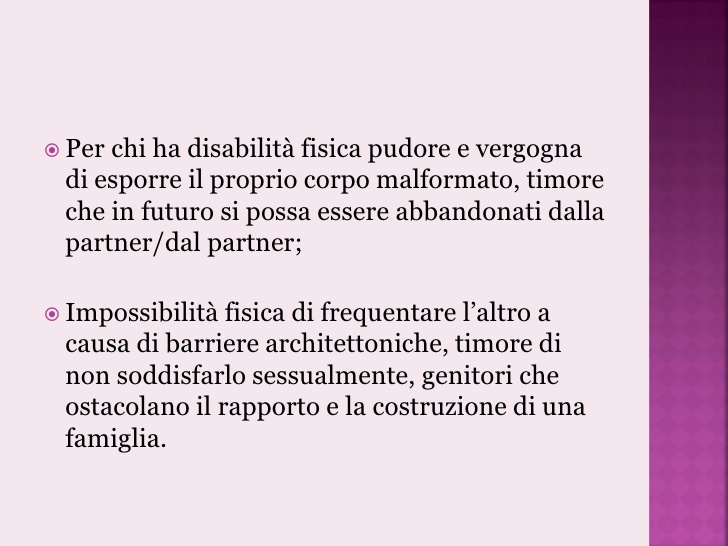 Amato Aforismi Sulla Disabilità SC31 » Regardsdefemmes DX89
