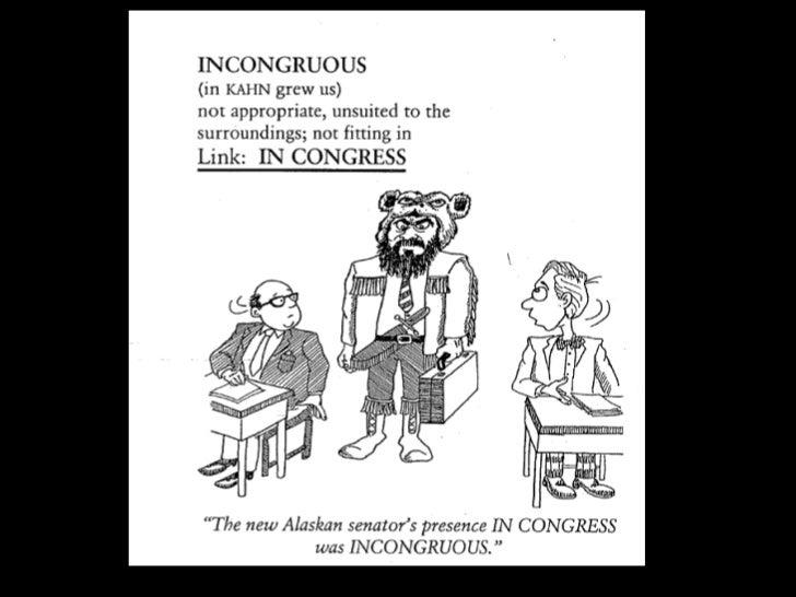 Vocabulary - Week 2 Slide 2