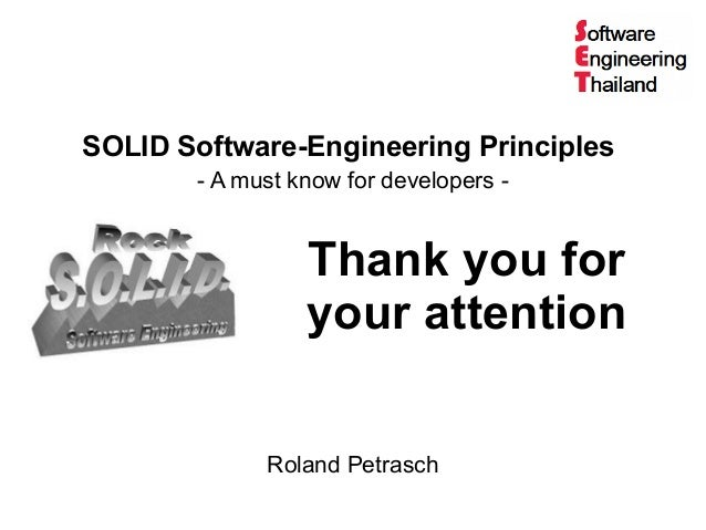 software engineering principles University of maryland university college offers a cmis course, software engineering principles and techniques (cmis 330), toward online degrees and certificates.