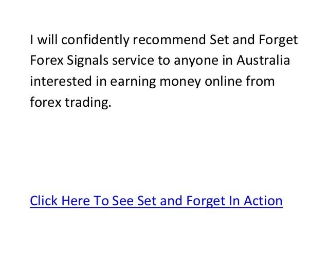 Forex trading course perth