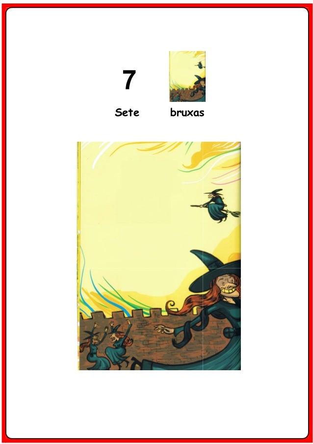 Sete bruxas