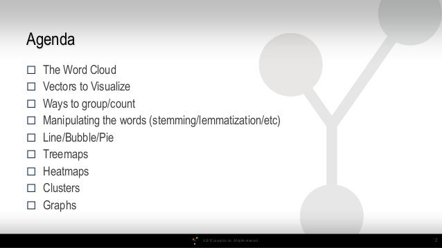 Visualizing Text: Seth Redmore at the 2015 Smart Data Conference Slide 2