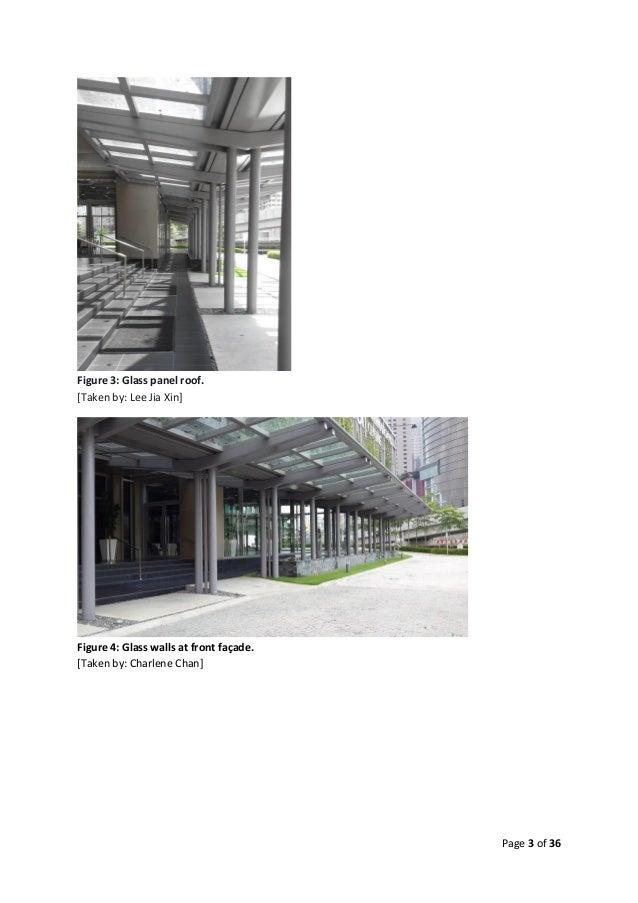 Setia International Centre Analysis Report
