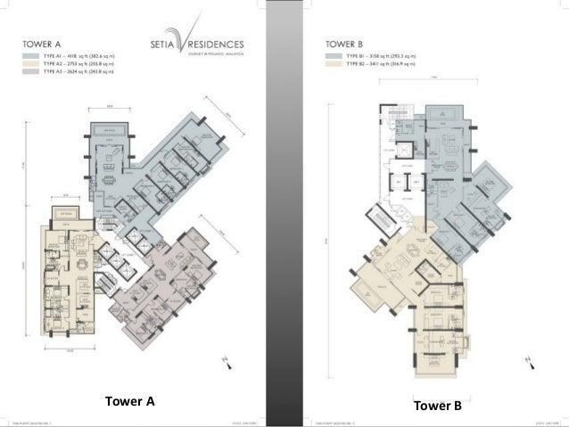 Setia V Residence Presentation