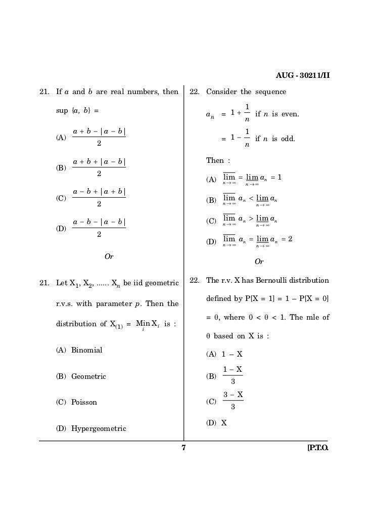 #7) ++ +H C CPF D CTG TGCN PWODGTUГ VJGP             %QPUKFGT VJG UGSWGPEG     UWR ]CГ D_                                 ...