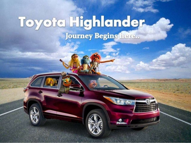 Toyota Highlander Complete Review