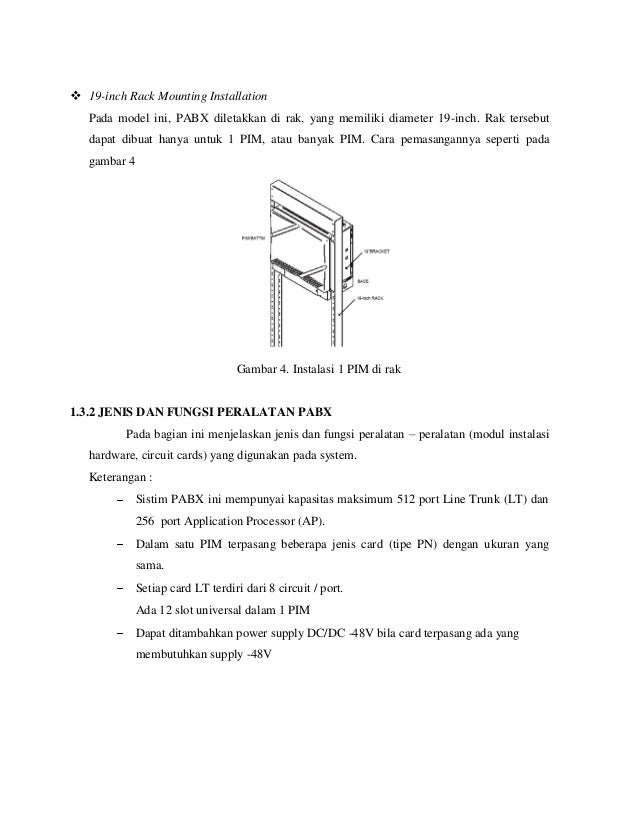 Setting 2 unit pabx kx tes824 instalasi 1 pim di dinding 8 ccuart Images