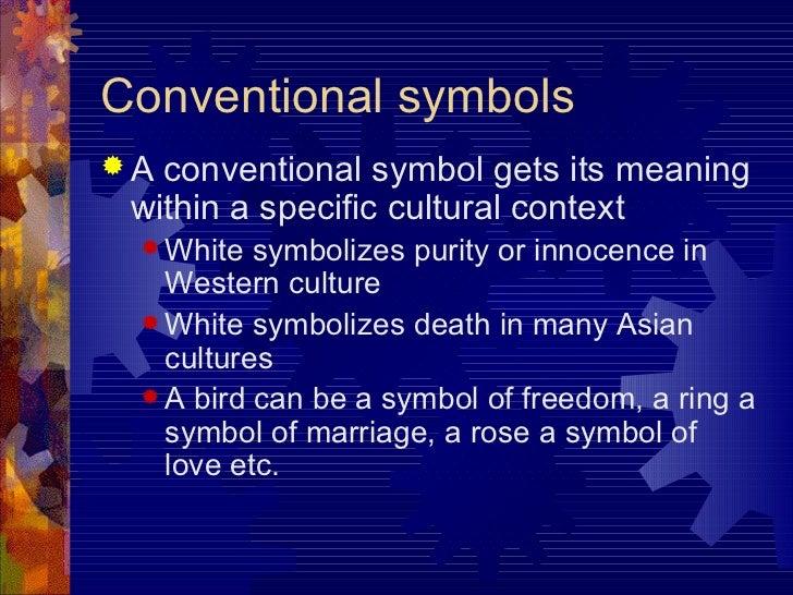Setting And Symbolism