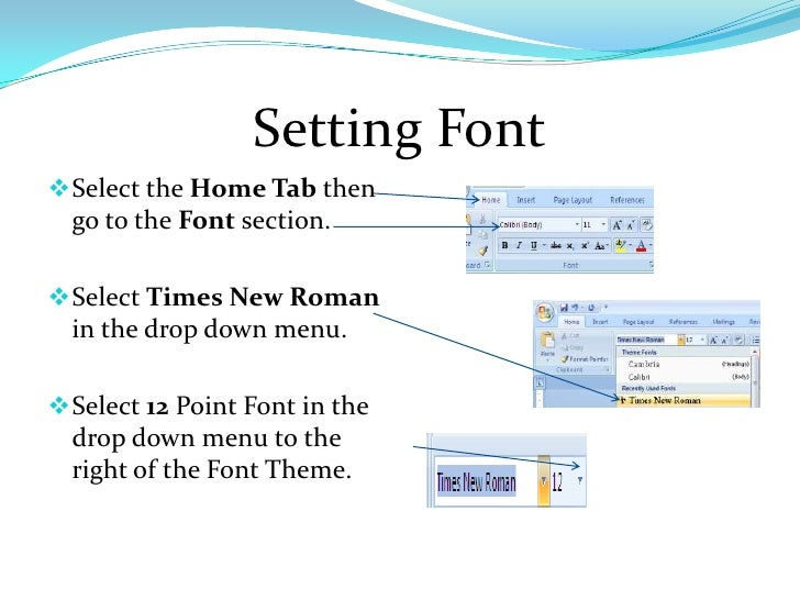 mla format essay word 2007 Cameron university library rev 01/10 mla style - microsoft word 2007 tutorial how to set up a paper and works cited page in mla style (format, fonts, spacing, etc).