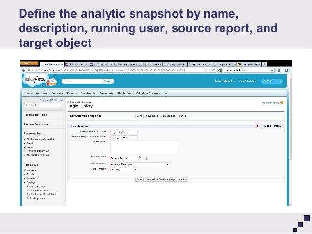 dreamforce map with Setting Up Salesforce Analytic Snapshots on 10952536886 in addition 11003000703 additionally 8006124211 further Pardot Road Map The Nurture Studio likewise Setting Up Salesforce Analytic Snapshots.