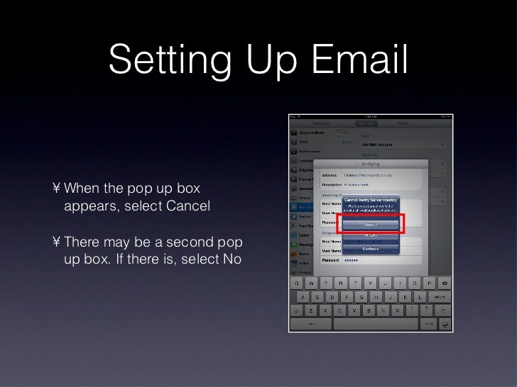 how to set up school email on iphone setting up school email on the 21011
