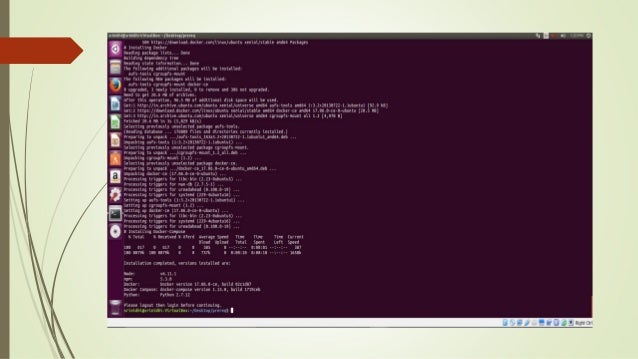 install composer on ubuntu server