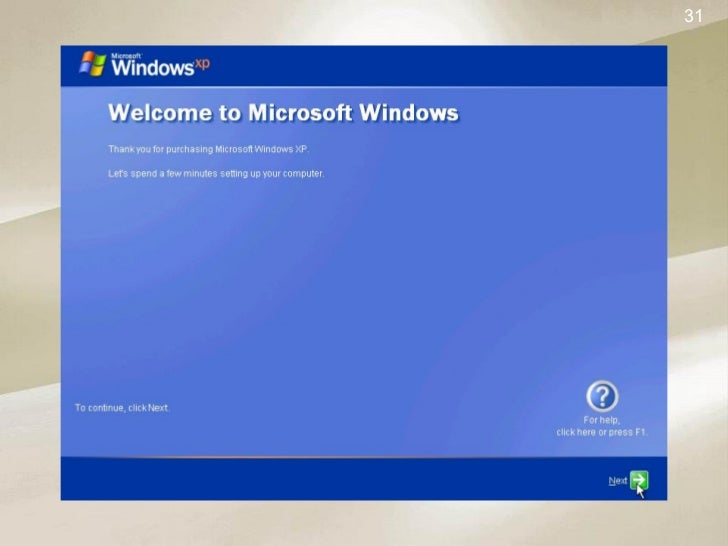 Install the .NET Framework on Windows XP and Windows Server 2003