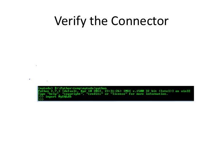create virtualenv python 2.7 windows