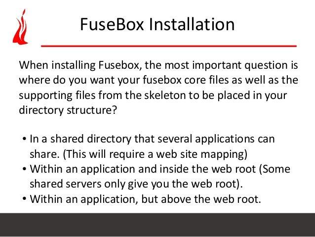setup coldfusion application using fusebox mvc architecture 6 638?cb=1400120876 setup coldfusion application using fusebox mvc architecture fusebox coldfusion at crackthecode.co