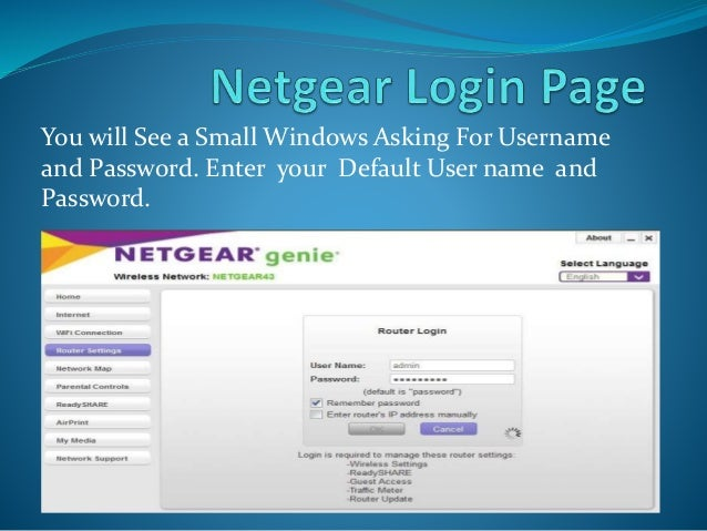 How to set up and install Netgear Wireless Router