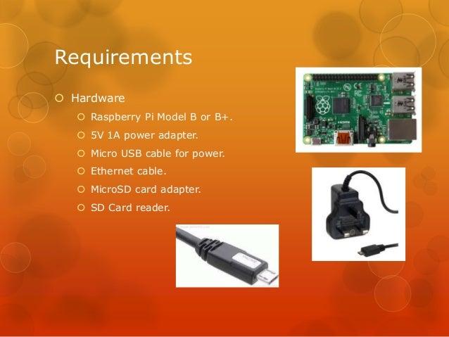 Raspberry JAM 1 - Setup Raspberry Pi with Raspbian -Vick Nesh
