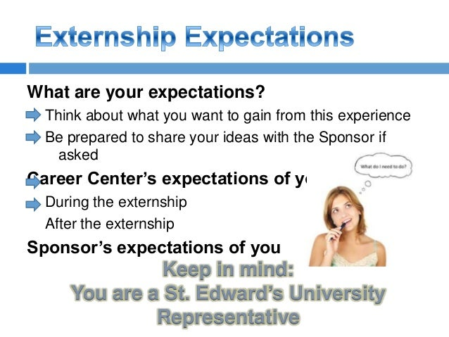 externship final Please note that students may only participate in the externship program once during their time at stanford law school students in the final sep externships:.