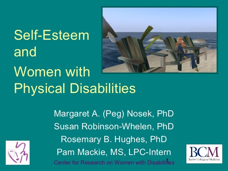 Improving the Self-Esteem and Social Skills of Students with Learning Disabilities