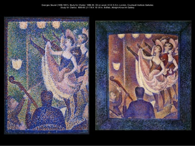 Georges Seurat - Wikipedia