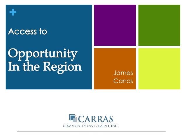 +    James    Carras