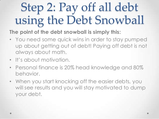 Seven baby steps by dave ramsey 8 solutioingenieria Images