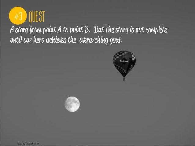 #3 QUEST                           .                               .Image By Maria Strömvik-