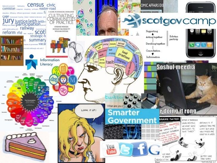 Seven habits of highly effective library website   cilips conference - 7 june 2011 Slide 3