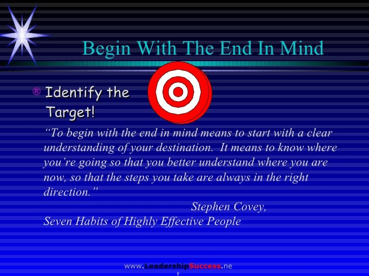 seven habits of effective peoples pdf