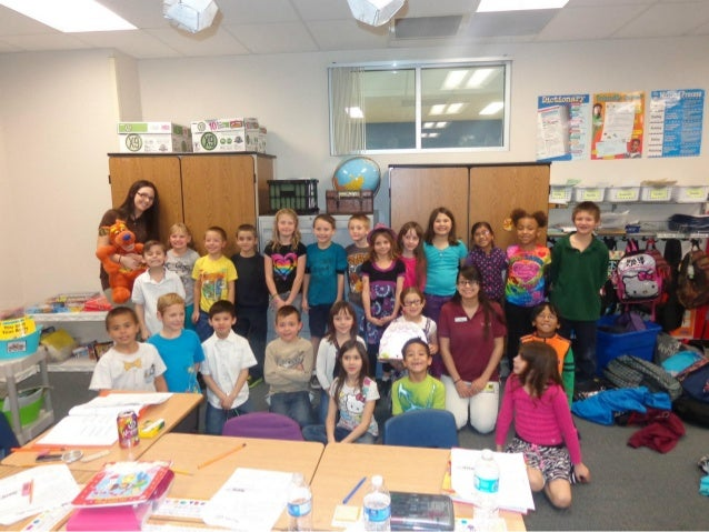 Seven hills orthodontics  stuckey elementary school presentations day 4