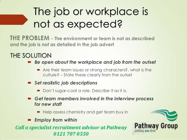 good reason to leave a job - thelongwayup.info