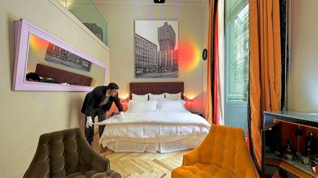 Hotel Sette Stelle Milano