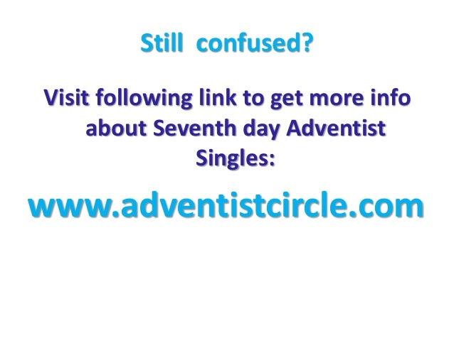 seventh day adventist online dating